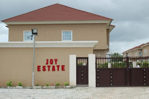 Joy Estate Lugbe